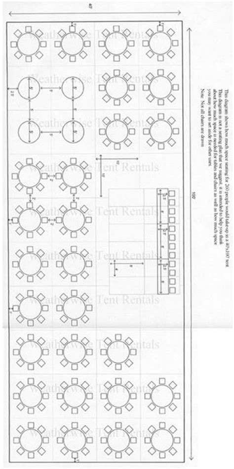 Table Seating Diagram Printable by Print Wedding Seating Chart For 200 Seating