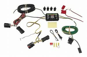 2012 Jeep Compass Custom Fit Vehicle Wiring