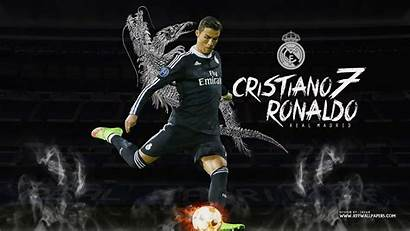 Ronaldo Madrid Cristiano Wallpapersafari Jafarjeef