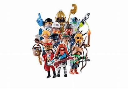 Playmobil Figures Boys