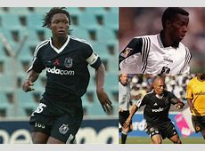 Orlando Pirates Players Names Pictures to Pin on Pinterest