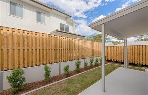 types  fencing  australia modularwalls
