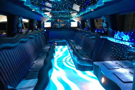hummer limousine with swimming pool archives