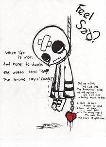 Cartoon Boy Feel Sad Drawing - Drawing Of Sketch