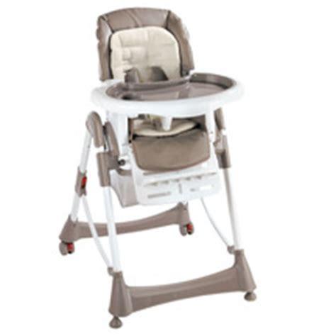 chaise haute babybus chaise haute évolutive bébé transat chaise haute chicco