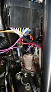 Ididit Steering Column Wiring Problem