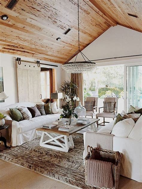 33+ Extraordinary Modern Farmhouse Home Decor Ideas - Page ...