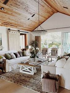33, Extraordinary, Modern, Farmhouse, Home, Decor, Ideas