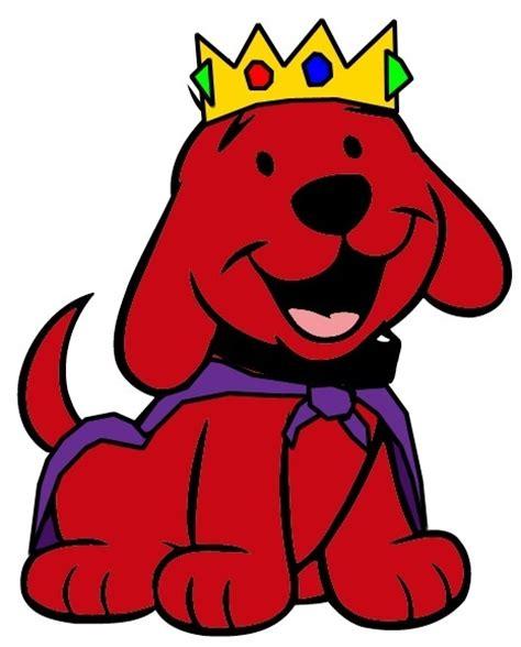 Clifford Puppy