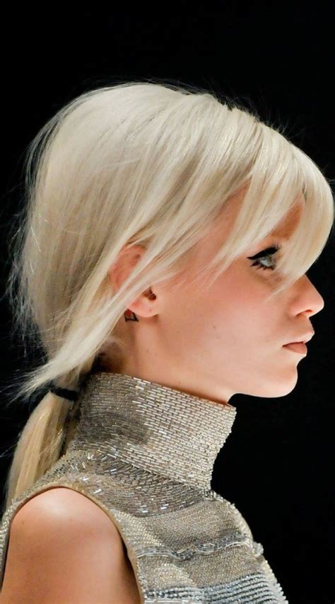 hair colors  fashion shows  haircuts