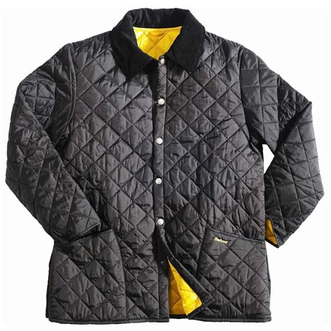 mens quilted jacket barbour jackets quilted jackets barbour liddesdale