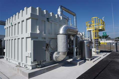 fuelcell energy contract  improve cell technology
