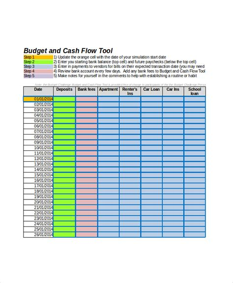 Cash Flow Excel Template  11+ Free Excels Download  Free. Telemarketing Resume Template Examples Template. Sample Home Budget Spreadsheet Template. Sample Budgets In Excel Template. Blank Birthday Card Template. Pacific Gas And Electric Customer Service Template. How To Write An Engineering Cover Letter. Sample Physician Cover Letter Template. Elf On Shelf Letter Free Template 490758