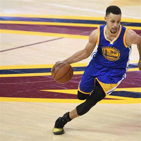 Curry Breaks Record for Most 3-Pointers (28) in an NBA ...