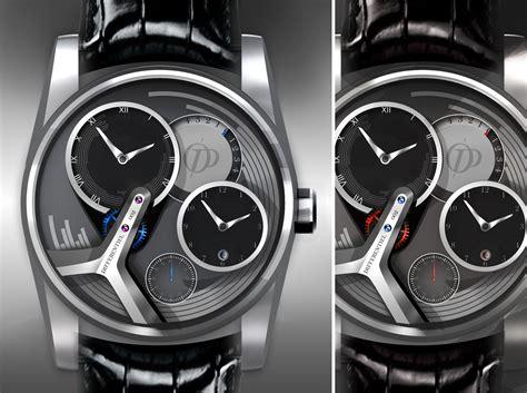 Peugeot Watches by Pecqueur Concept Product Design Peugeot Design Lab