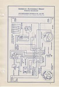 Smoker Wiring Diagram