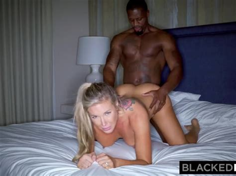 Blackedraw Blonde Trophy Wife Cucks Her Husband With Bbc Free Porn Videos Youporn
