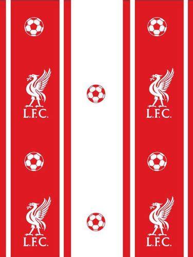 liverpool fc stripe wallpaper  set shop football