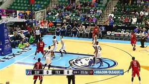 Highlights: Ivan Johnson (26 points) vs. the Skyforce, 12 ...