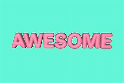Awesome Break Summer Gifs Animated Cool Nice