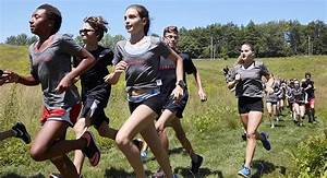 Nike Cross Country Camp at Elmhurst College