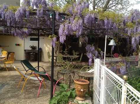 chambres hotes beziers chambres d 39 hôtes les jardins du rebaut chambres d 39 hôtes