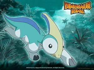 True King Dino No Diagram