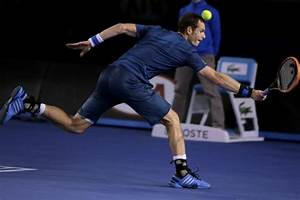 Roger Federer vs. Andy Murray: Recap and Results from ...