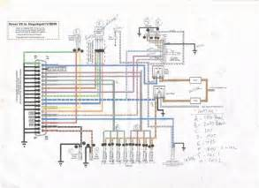 Rover V8 Wiring Diagram by Megasquirting A V8 Quot Basics Of How To Quot The A Z