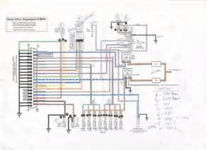 Rover V8 3 9 Wiring Diagram