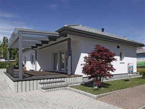 Garage Bauen Kärnten by Musterhaus Bungalow Klagenfurt Besichtigung Planung
