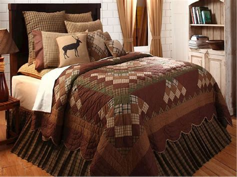 Country decor bedroom, country quilts bedding french