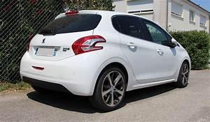 Rappel Constructeur Peugeot 208 : liste des rappels peugeot 208 2012 les rappels peugeot 208 ~ Maxctalentgroup.com Avis de Voitures