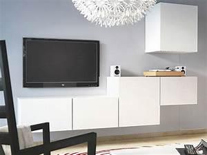 Banc Tv Suspendu : les 25 meilleures id es de la cat gorie meuble besta ikea sur pinterest tv ikea meuble tv ~ Teatrodelosmanantiales.com Idées de Décoration