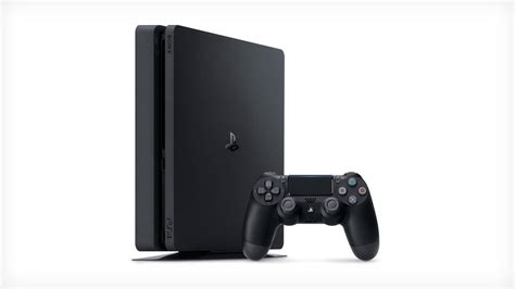 Buy Ps4 Console by Buy Sony Ps4 Playstation 4 Slim 500gb Console Compare Prices