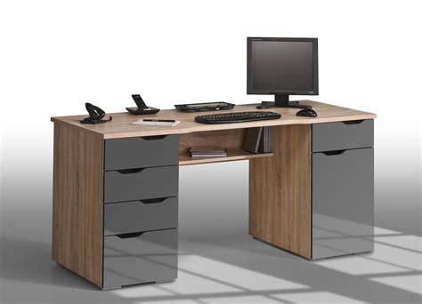 bureau conforama bois conforama meuble informatique bois 11 meuble bureau 5