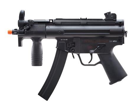 umarex elite force hk mpk electric gun  cyma airsoft extreme