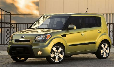 2009 Kia Soul  Pictures, Information And Specs Auto