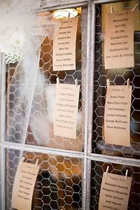 Chore Chart Checklist Diy Kraft Paper And Chicken Wire Seating Chart