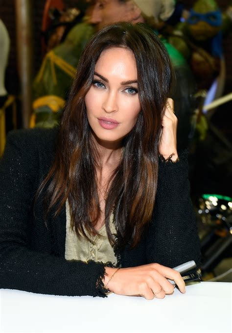 Megan Fox Getting Fired From Transformers For Hitler