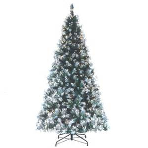 pre lit artificial tree frosted pine pre lit artificial tree my