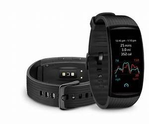 Samsung Gear Fit2 Pro Sm