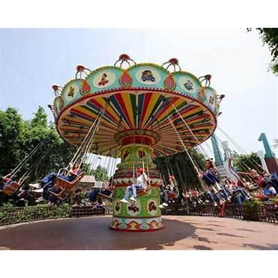 Swing Ride For Sale - Beston Supplies