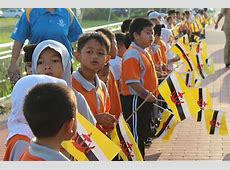 Queen's Baton Relay in Brunei Foreign Office Blogs