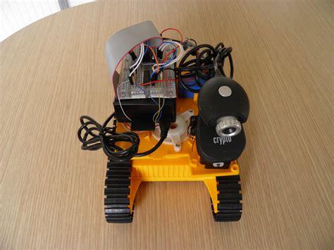 Remote Control Spy Rover The Magpi Magazinethe