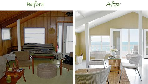 Diy Wood Paneling Makeover Diy Do It Your Self