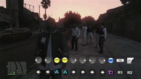Five Of The Best Gta 5 Cheat Codes