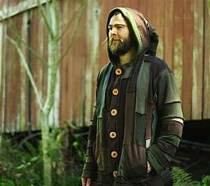 "DEPOSIT ONLY Custom Made Mens Gypsy Coat ""The Woodland Elf ..."