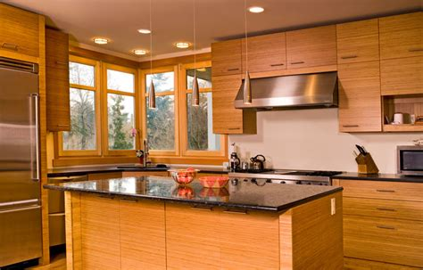 bamboo kitchen design bamboo kitchen cabinets stop the ride 1464