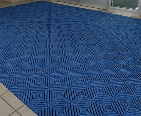 waterhog diagonal floor mat tiles are recessed floor matting tiles by american floor mats